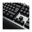 MF Product Strike 0266 Kablolu Mekanik Hisli Gaming Klavye Siyah resmi