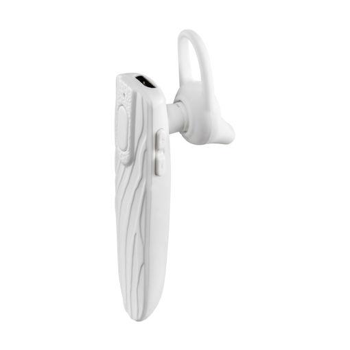 Bluetooth Mono Kulaklıkla Görüşmelerin Daha Rahat