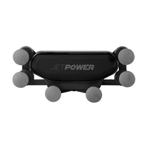 MF Product Jettpower 0190 Ahtapot Araç İçi Telefon Tutucu Siyah resmi