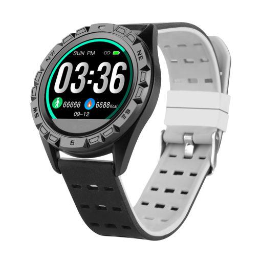 MF Product Wear 0258 Akıllı Saat Gri resmi