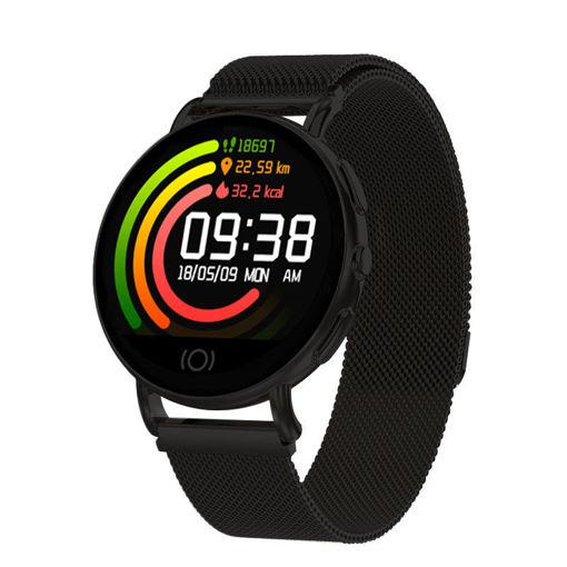 MF Product Wear 0260 Akıllı Saat Siyah resmi