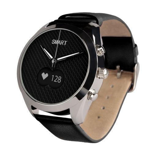 MF Product Wear 0256 Akıllı Saat Siyah resmi