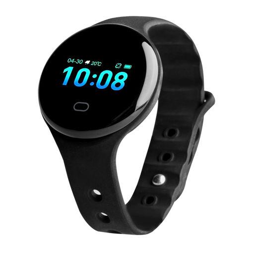 MF Product Wear 0261 Akıllı Saat Siyah resmi