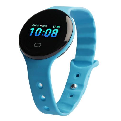 MF Product Wear 0261 Akıllı Saat Mavi resmi