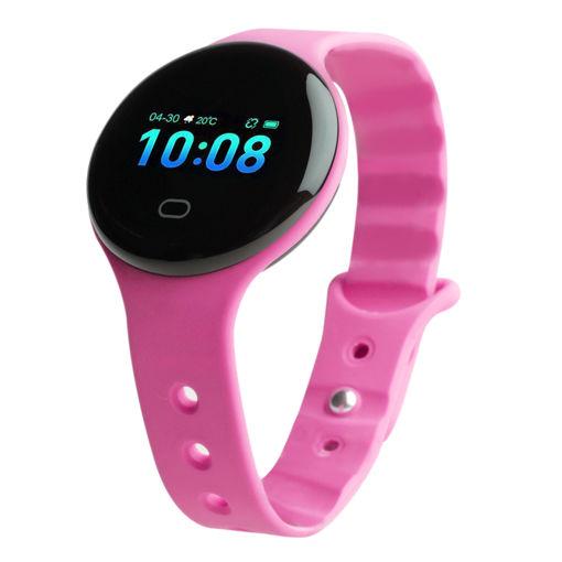 MF Product Wear 0261 Akıllı Saat Pembe resmi