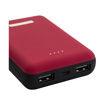 MF Product Jettpower 0142 10000 mAh Mini Powerbank Kırmızı resmi