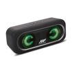 MF Product Acoustic 0124 Taşınabilir Kablosuz Bluetooth Hoparlör Siyah resmi