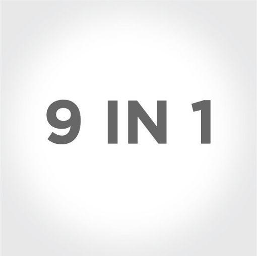 9 in 1 Dönüştürücü