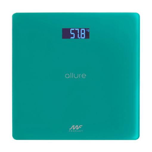 MF Product Allure 0288 Dijital Tartı Yeşil resmi