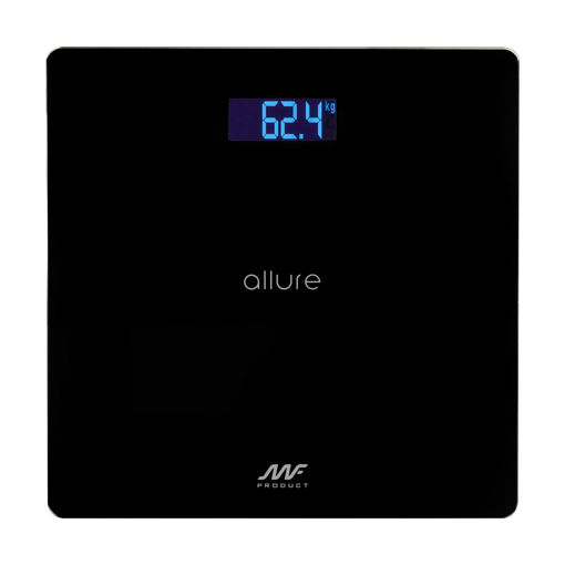 MF Product Allure 0289 Dijital Tartı Siyah resmi