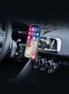 MF Product Jettpower 0504 Araç İçi Telefon Tutucu Siyah resmi