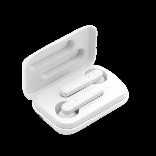 MF Product Acoustic 0512 Kablosuz Kulak İçi Bt 5.0 Kulaklık Tws Beyaz resmi