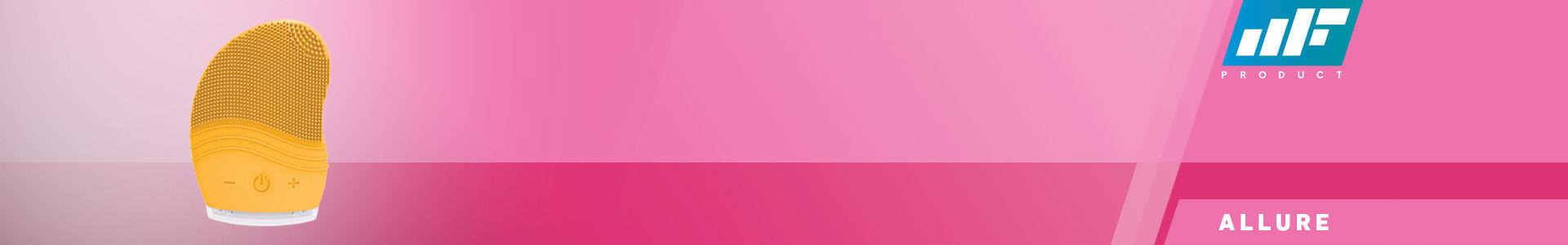 MF Product Allure 0158 Titreşimli Yüz Temizleme Cihazı Turuncu için en iyi fiyatı buldun!