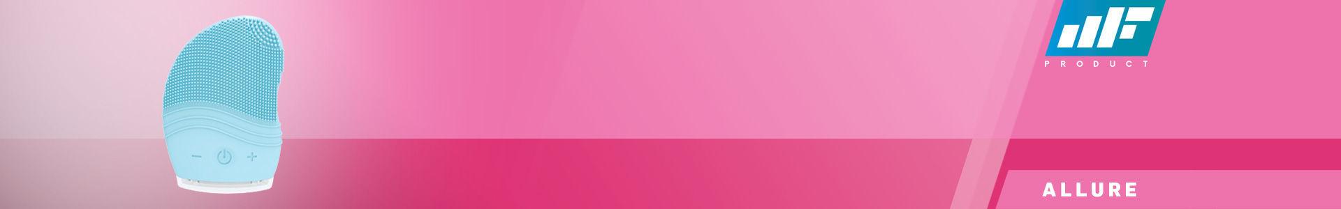 MF Product Allure 0158 Yüz Temizleme ve Masaj Cihazı Turkuaz, için en iyi fiyatı buldun!