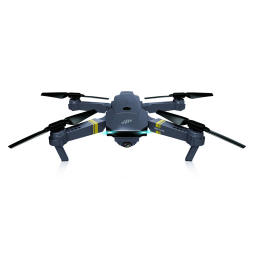 MF Product Atlas 0228 Smart Drone 1080p Gri resmi