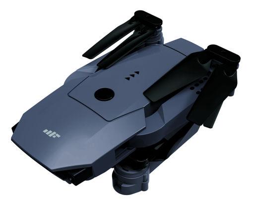 Drone Kullanımı ve Paket İçeriği