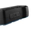 MF Product Acoustic 0151 Kablosuz Bluetooth Hoparlör Mavi resmi