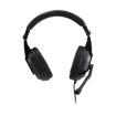 MF Product Strike 0178 Kablolu Kulak Üstü Oyuncu Kulaklığı Siyah resmi