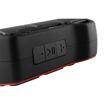 MF Product Acoustic 0151 Kablosuz Bluetooth Hoparlör Kırmızı resmi