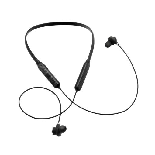 MF Product Acoustic 0514 Kablosuz Kulak İçi ANC Neckband Bluetooth Kulaklık resmi