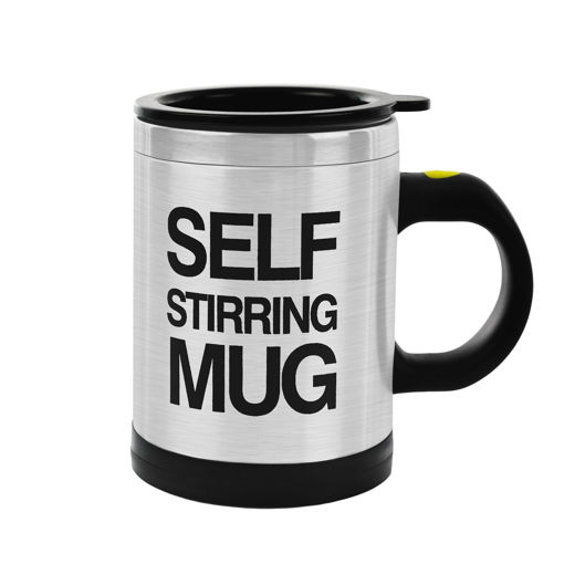 MF Product Fit N Joy 0523 Mikser Kupa Bardak Mug Siyah resmi