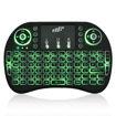 MF Product Shift 0533 Kablosuz Mini Klavye Siyah resmi