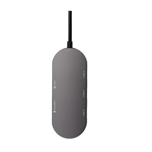 USB-C Dizüstü Bilgisayarına Ekstra Çevre Birimi Kazandır!