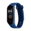 MF Product Wear 0071 Akıllı Bileklik Mavi resmi