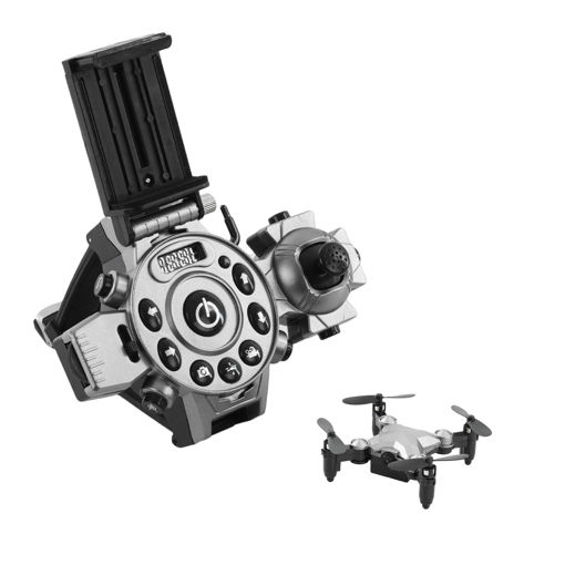 MF Product Atlas 0510 Mini Bilekten Kumandalı 720p Drone Gri resmi