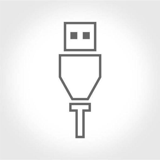 USB Kablo Bağlantılı