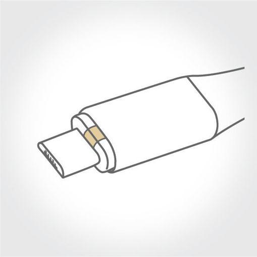 Type-C / Micro USB Uç 2.4A