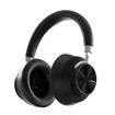 MF Product Acoustic 0460 Kulak Üstü Kablosuz Bluetooth Kulaklık Siyah resmi