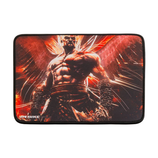 MF Product Strike 0294 X2 Gaming Mouse Pad resmi