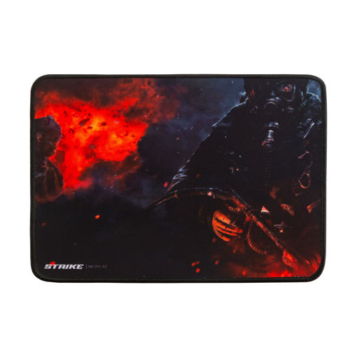MF Product Strike 0293 X2 Gaming Mouse Pad resmi