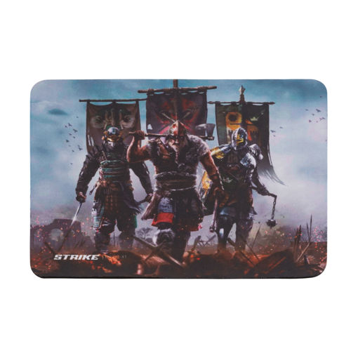 MF Product Strike 0292 X1 Gaming Mouse Pad resmi