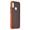 MF Product Jettpower 0343 Telefon Kılıfı Xiaomi Redmi Note 7 Siyah-Kırmızı resmi