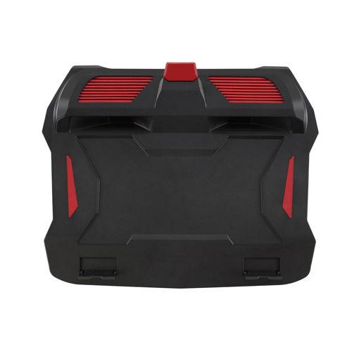 MF Product Strike 0619 Işıklı Gaming Laptop Soğutucu Siyah resmi