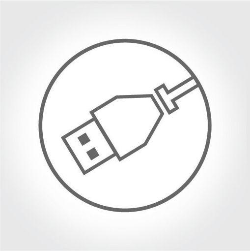 1 Adet USB Portu