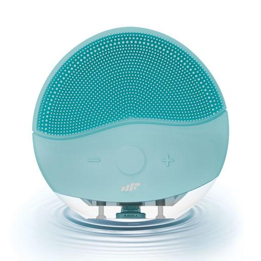 MF Product Allure 0518 Yüz Temizleme ve Masaj Cihazı Mavi resmi