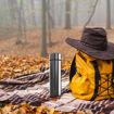 MF Product Fit N Joy 0545 Led Göstergeli Smart Termos Gri resmi