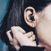 MF Product Acoustic 0095 Mikrofonlu Kablolu Kulak İçi Kulaklık Siyah resmi