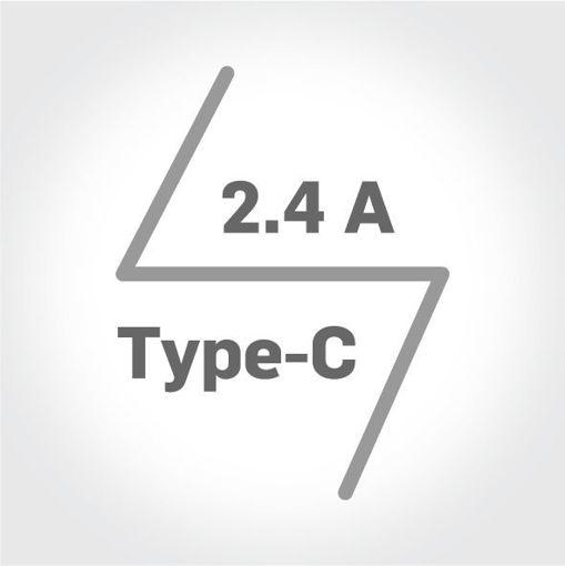 2.4 Amper