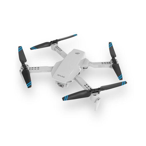 MF Product Atlas 0650 Smart Drone Beyaz resmi