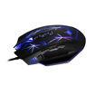 MF Product Strike 0267 Işıklı Ağırlık Ayarlı Kablolu Gaming Mouse Siyah resmi