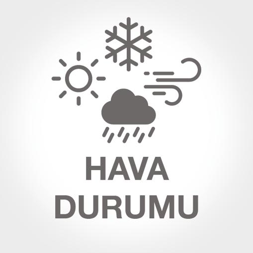 Hava Durumu Kontrolü