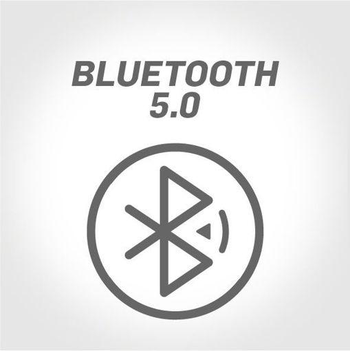 5.0 Bluetooth