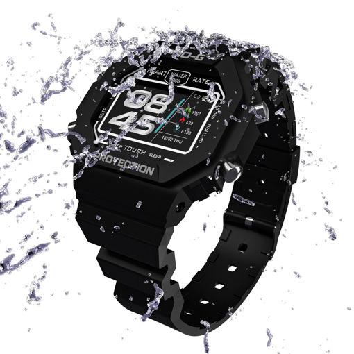 MF Product Wear Pro-G 0544 Akıllı Saat'in Uygulama ile Kullanımı