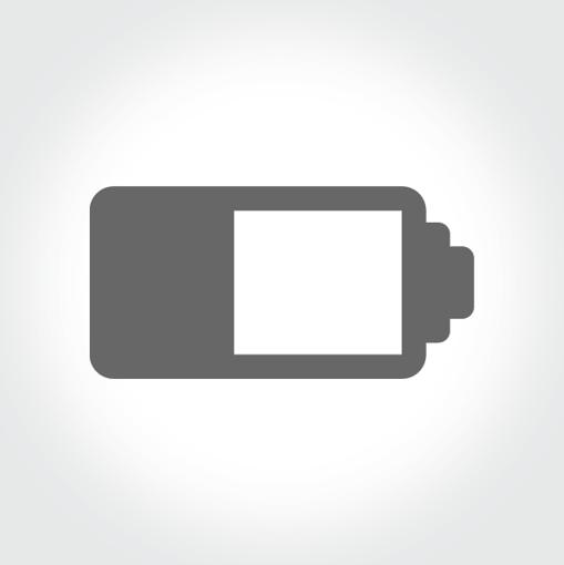 Pille Çalışma/Şarj Süresi