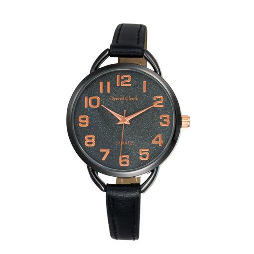 David Clark DC50145M-01 Kadın Kol Saati resmi