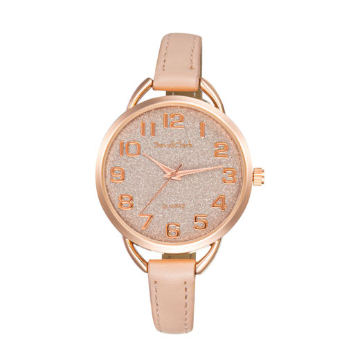 David Clark DC50145M-04 Kadın Kol Saati resmi